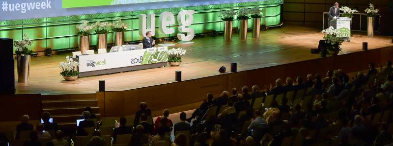 UEG Week 2019: Farmaci che alterano il microbioma intestinale