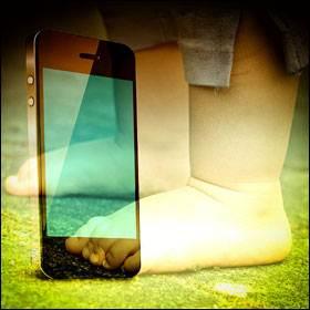 Smartphone - bambini