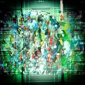 Secondo l'ONU solo il 9 per cento della plastica prodotta nel mondo viene riciclata